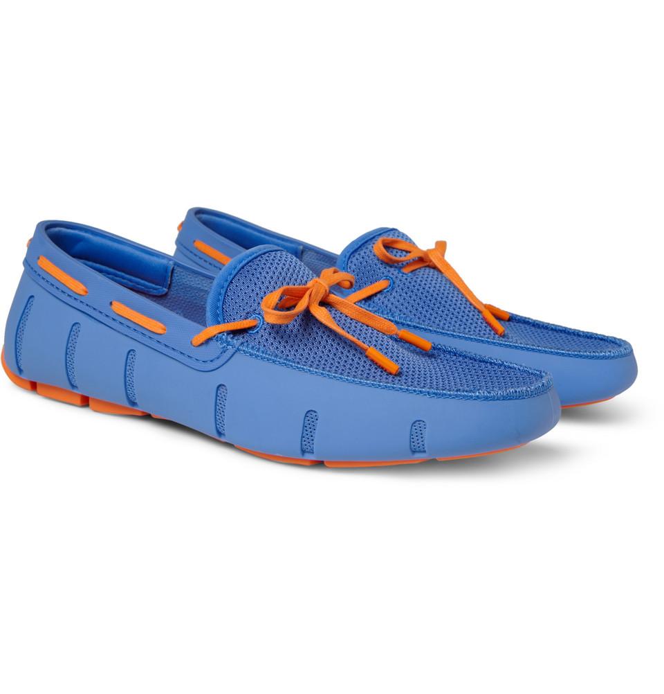 Swims Moccasins Boat shoes gum EVm3hLbp6