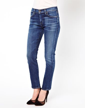 Citizens Of Humanity Carlton Nova Jeans - Lyst