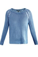 Rag & Bone Bay Sweater - Lyst