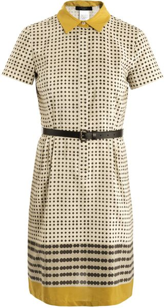 Weekend By Maxmara Boario Dress - Lyst