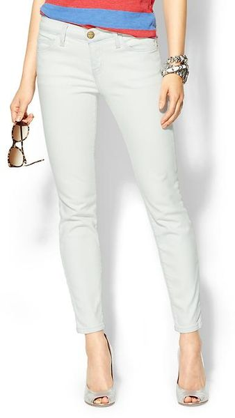 Current/Elliott The Stiletto Jeans - Lyst