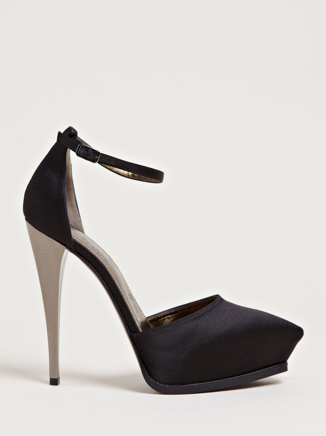 50 Styles Chic Designer Heels You Should Have Owned By Now