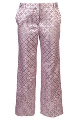 Elizabeth And James Carson Trouser - Lyst