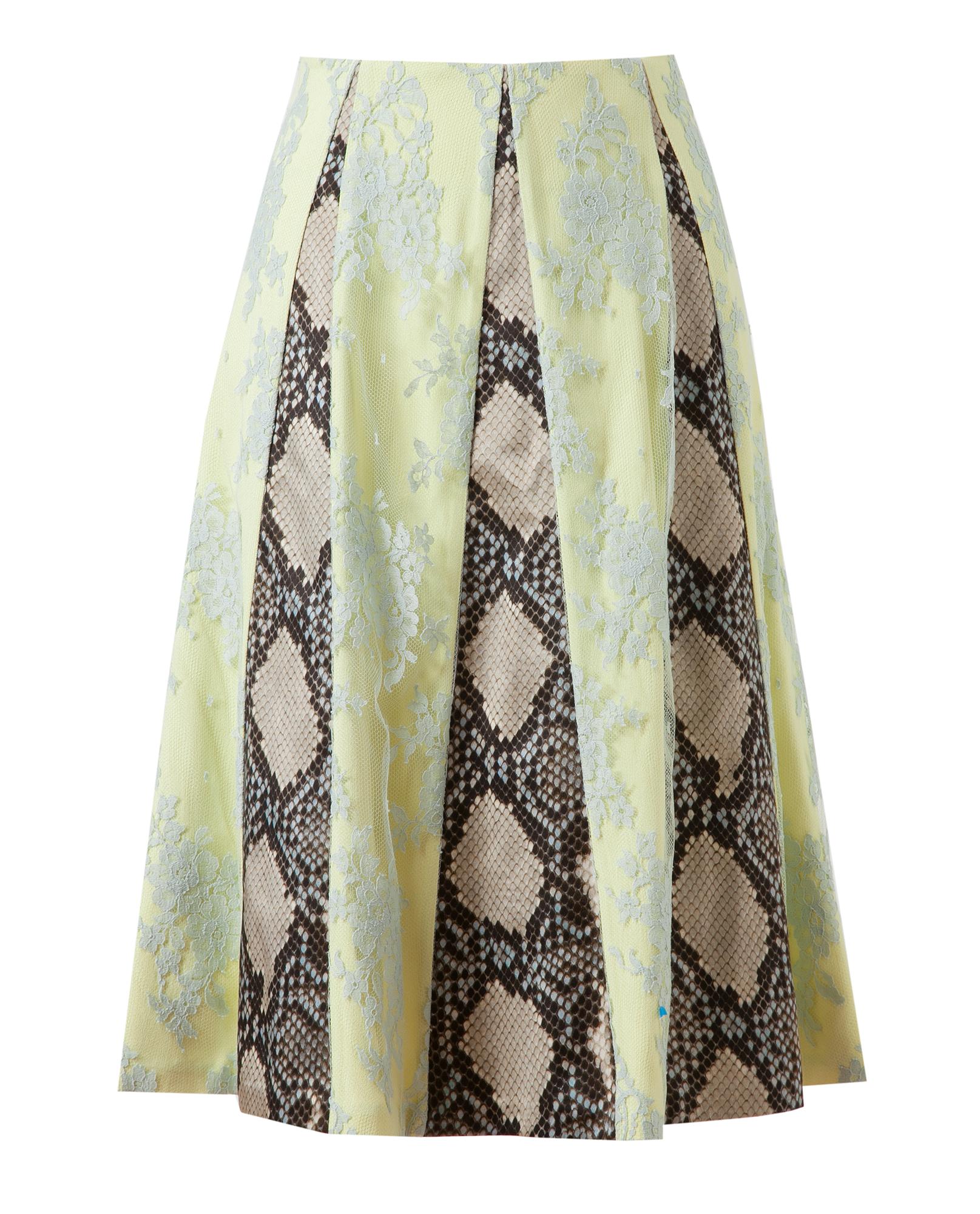 Buy Cheap Newest Erdem Woman Mari Floral-print Crepe Mini Skirt White Size 12 Erdem Discount Manchester Great Sale Store Sale Online Great Deals Cheap Online Sneakernews Cheap Online fbkLSnpjt0