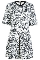 3.1 Phillip Lim Loose Fit Dress - Lyst