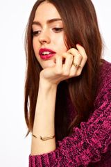 ASOS Collection Asos Bunny Bracelet and Ring Pack - Lyst