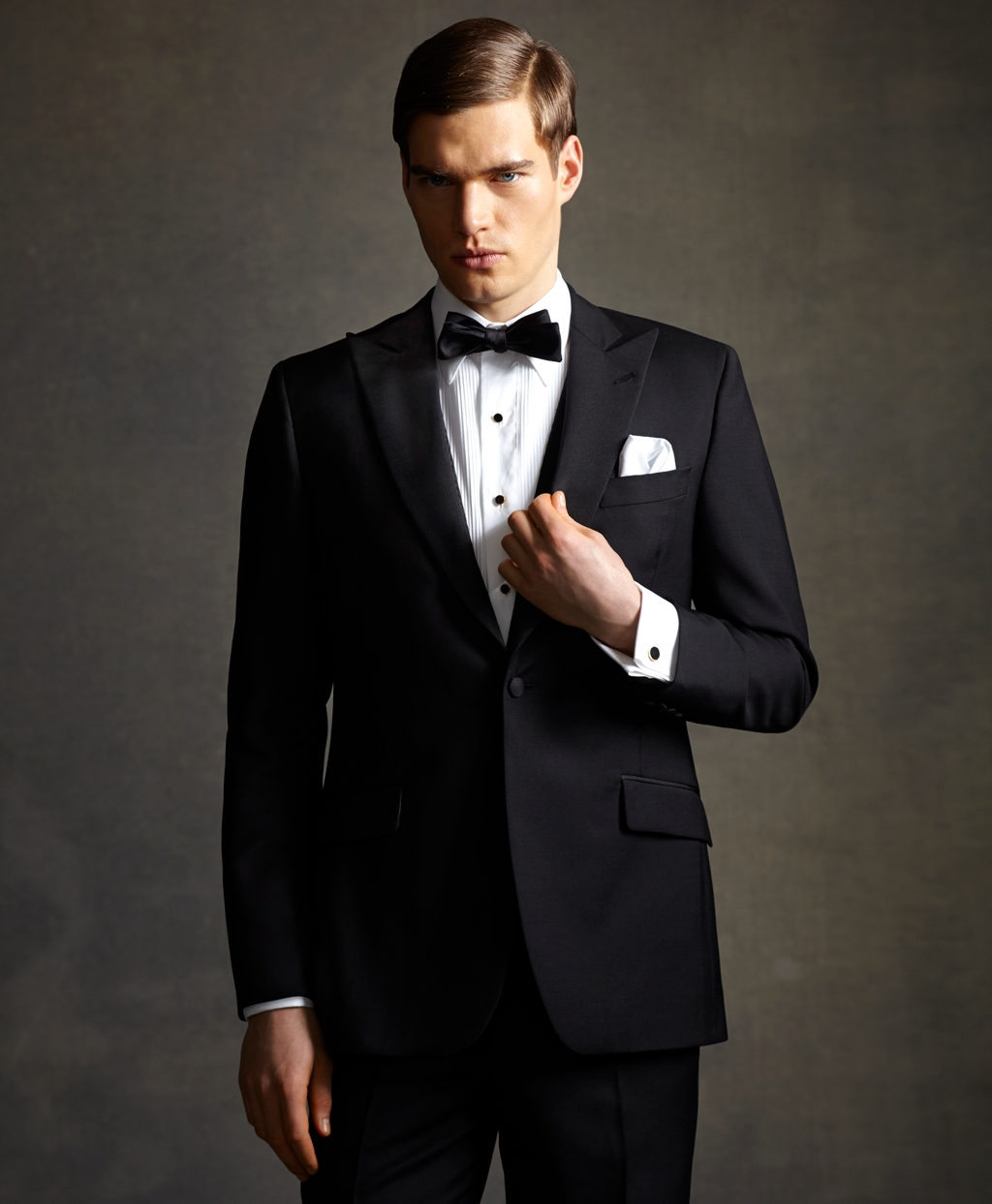 Lyst Brooks Brothers The Great Gatsby Collection Peak