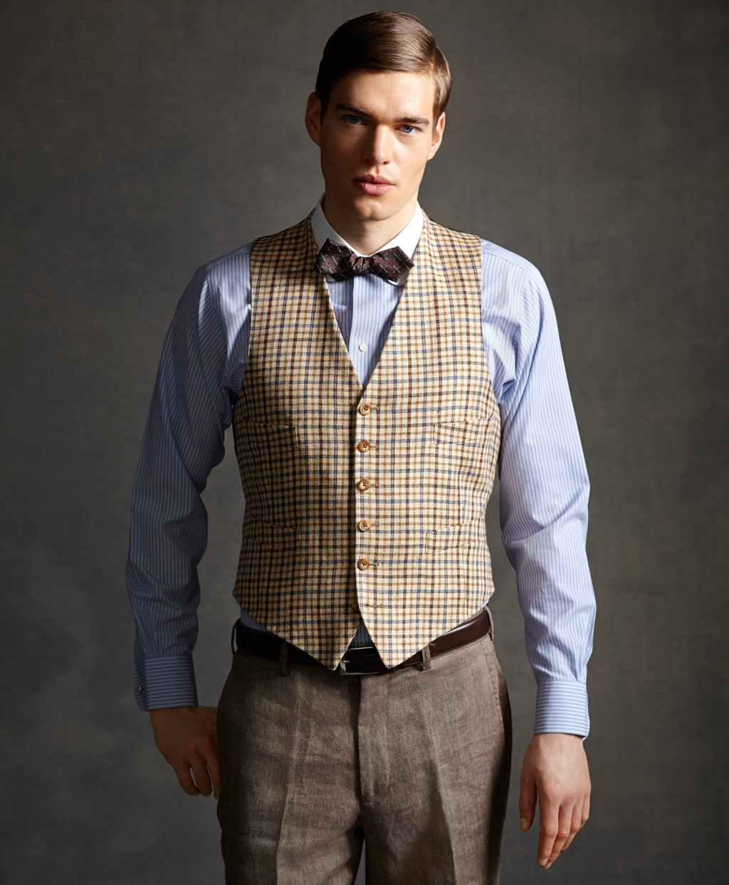 Lyst Brooks Brothers The Great Gatsby Collection