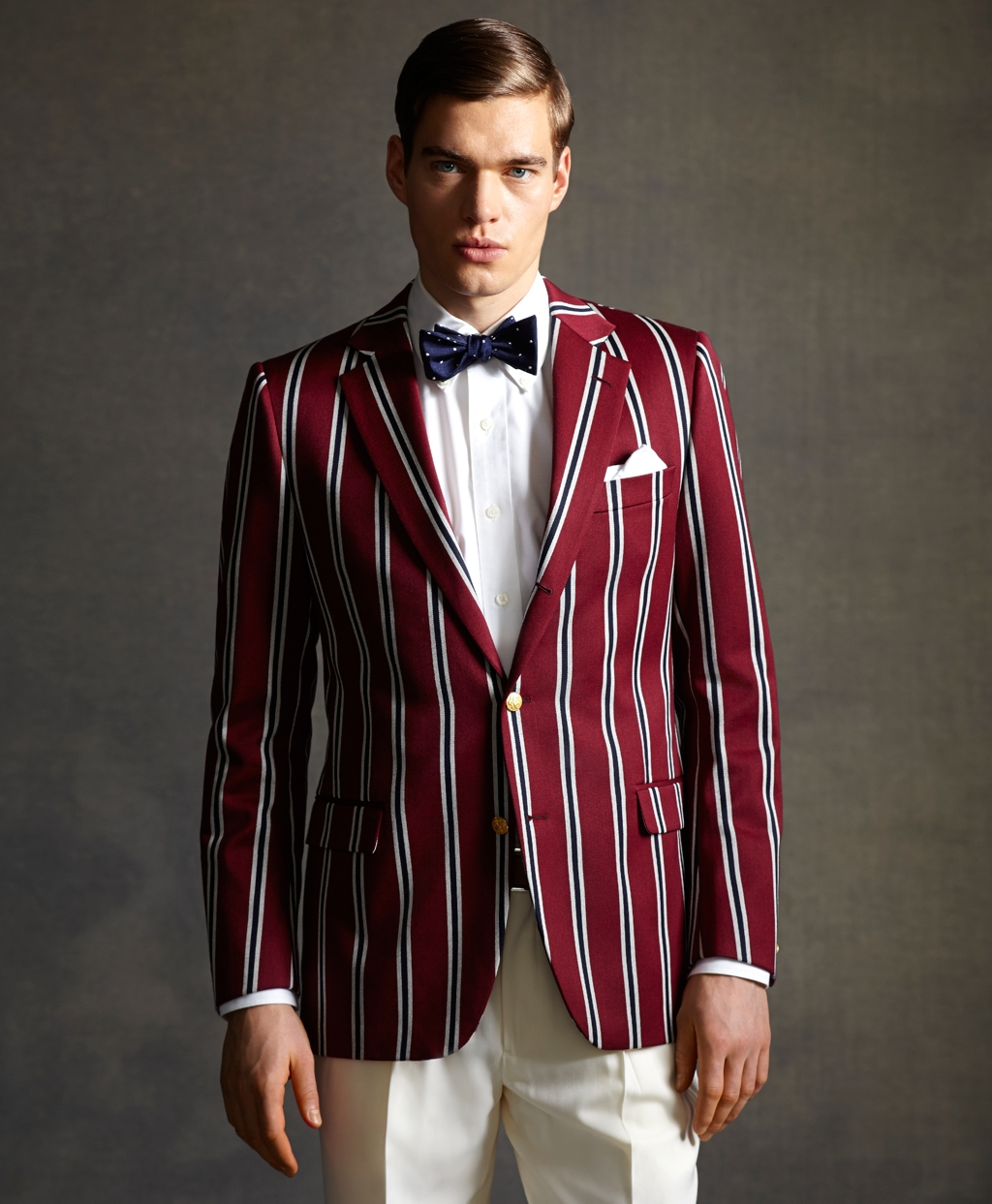 The Great Gatsby: Brooks Brothers The Great Gatsby Collection