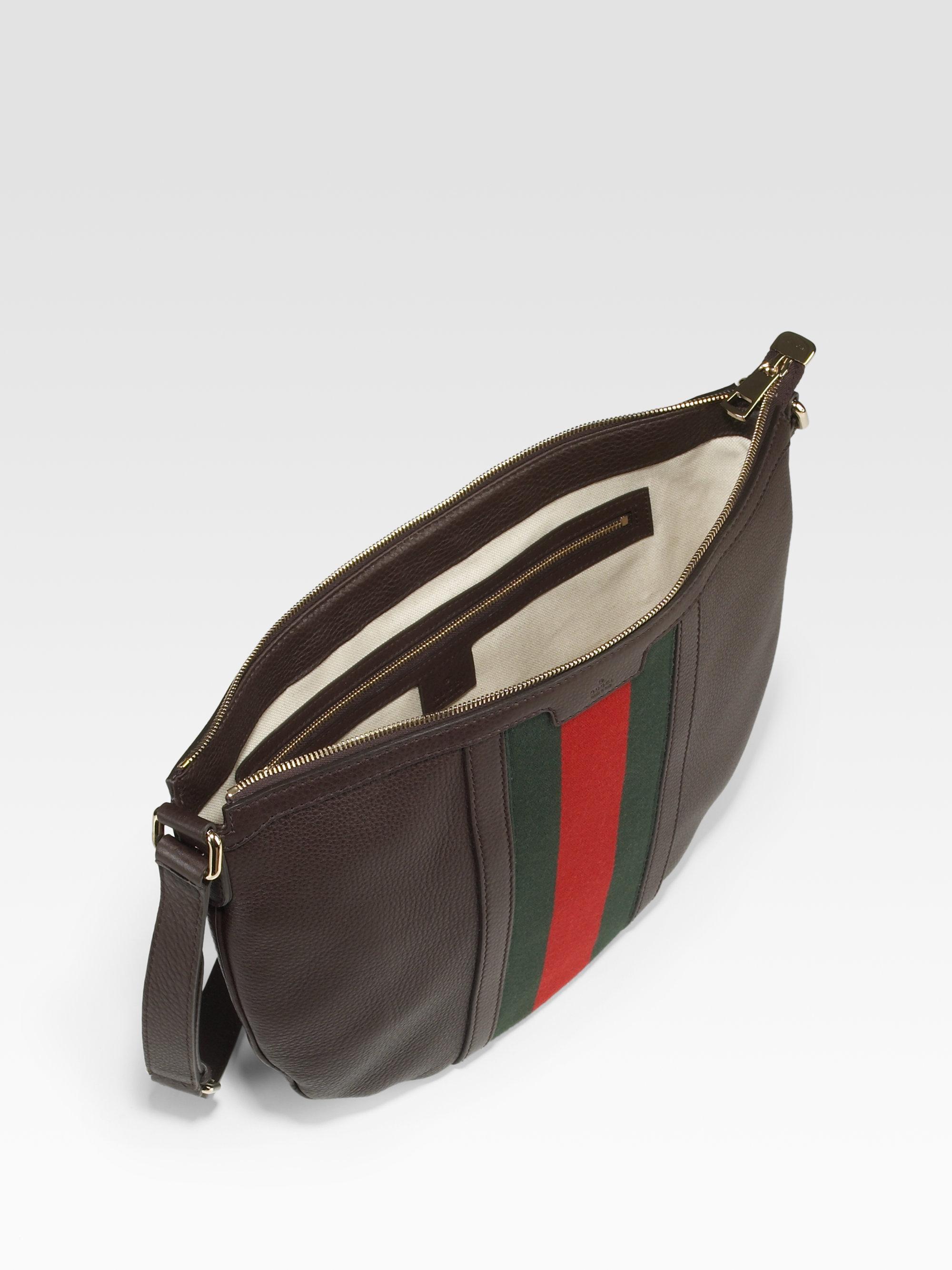 c389d6ecb3 Gucci Vintage Messenger Bag Medium