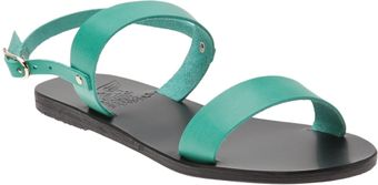 Ancient Greek Sandals Clio Sandal - Lyst