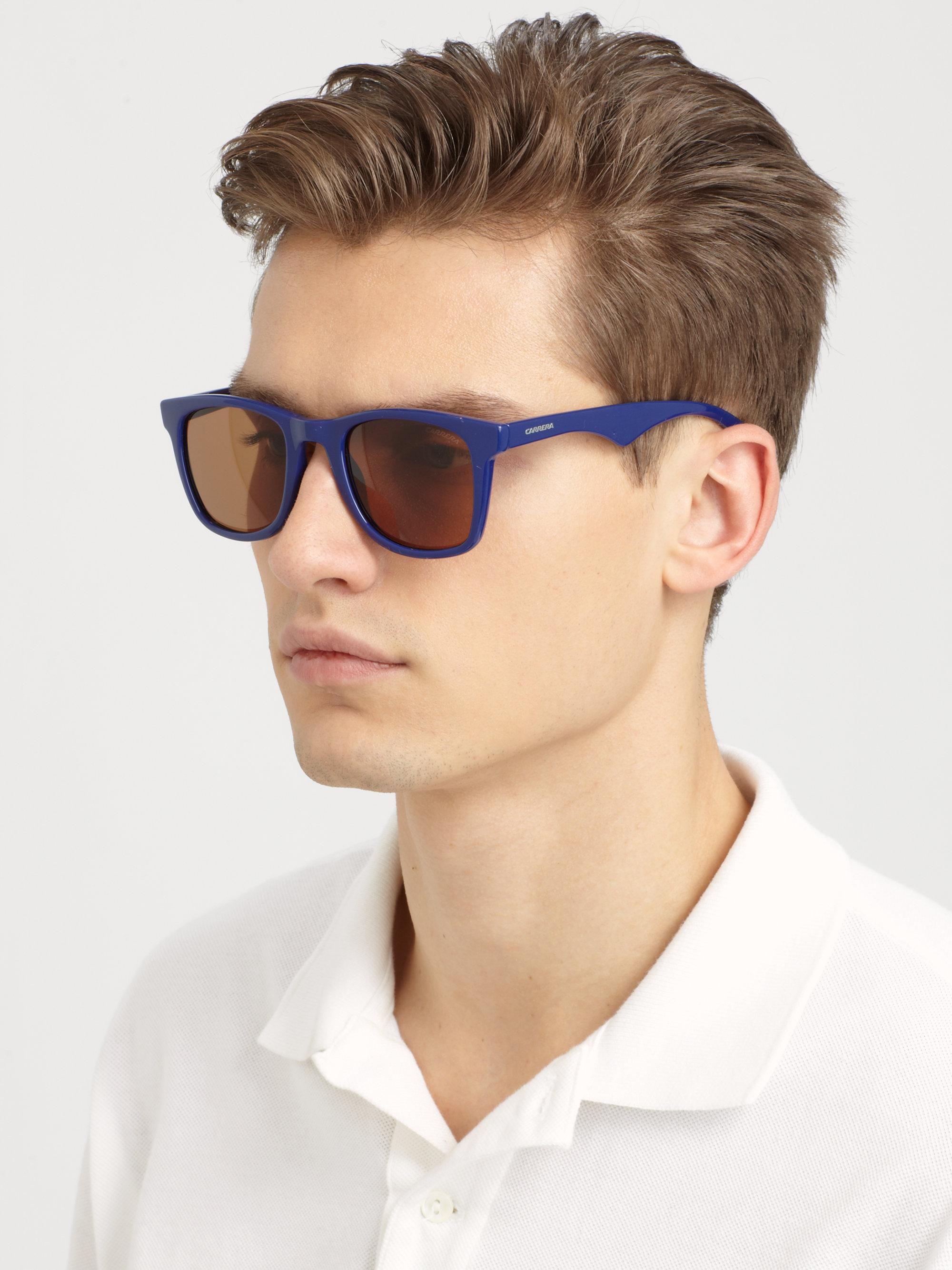carrera occhiali da vista provati