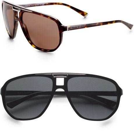 370ef53149802a Dolce   Gabbana Men s Dd6067 Aviator Sunglasses   United Nations ...