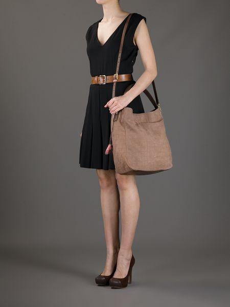 Tote Bag With Shoulder Strap Shoulder Strap Tote Bag in