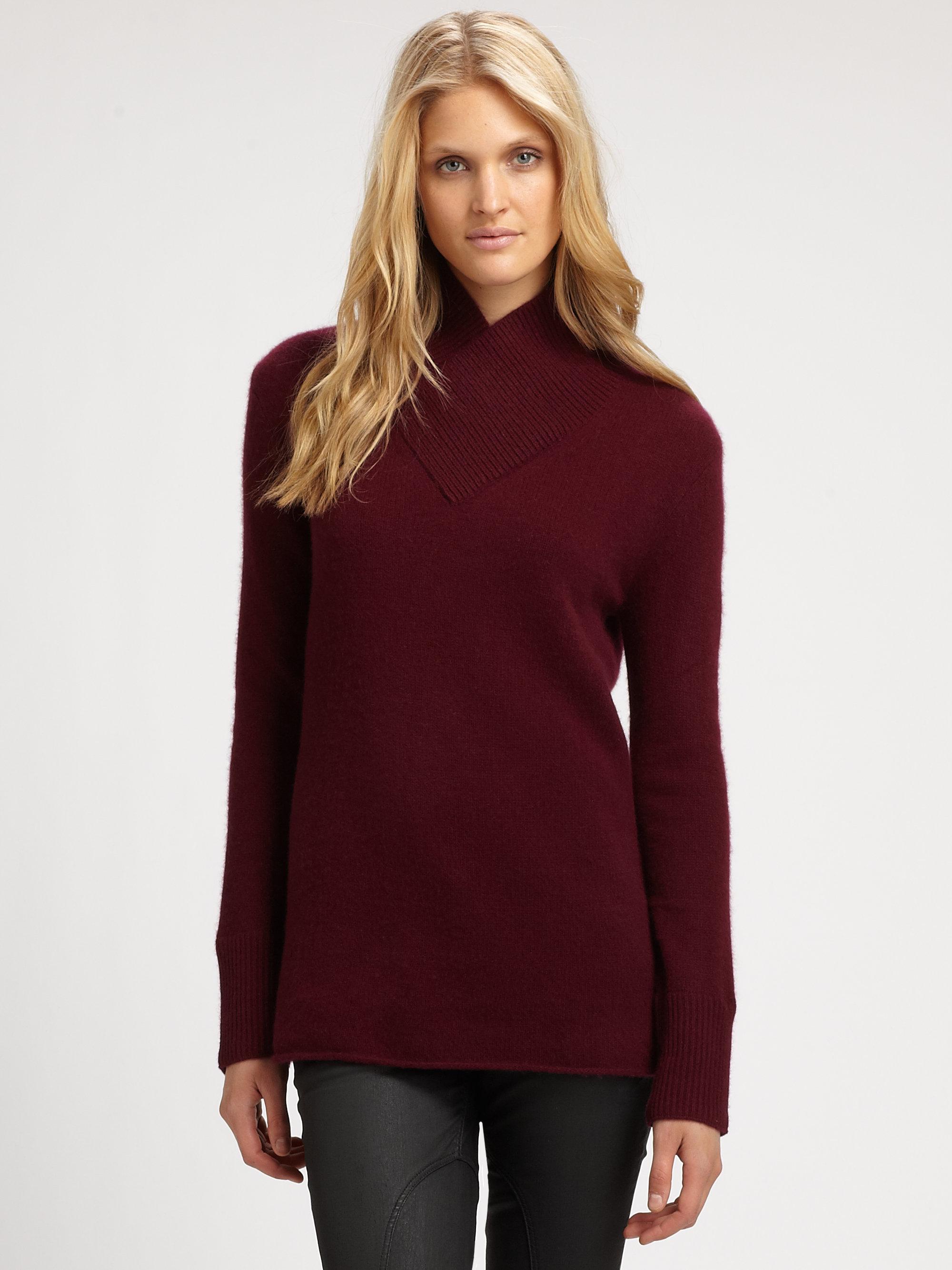 brit sweater
