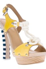 DSquared2 Highheeled Sandal