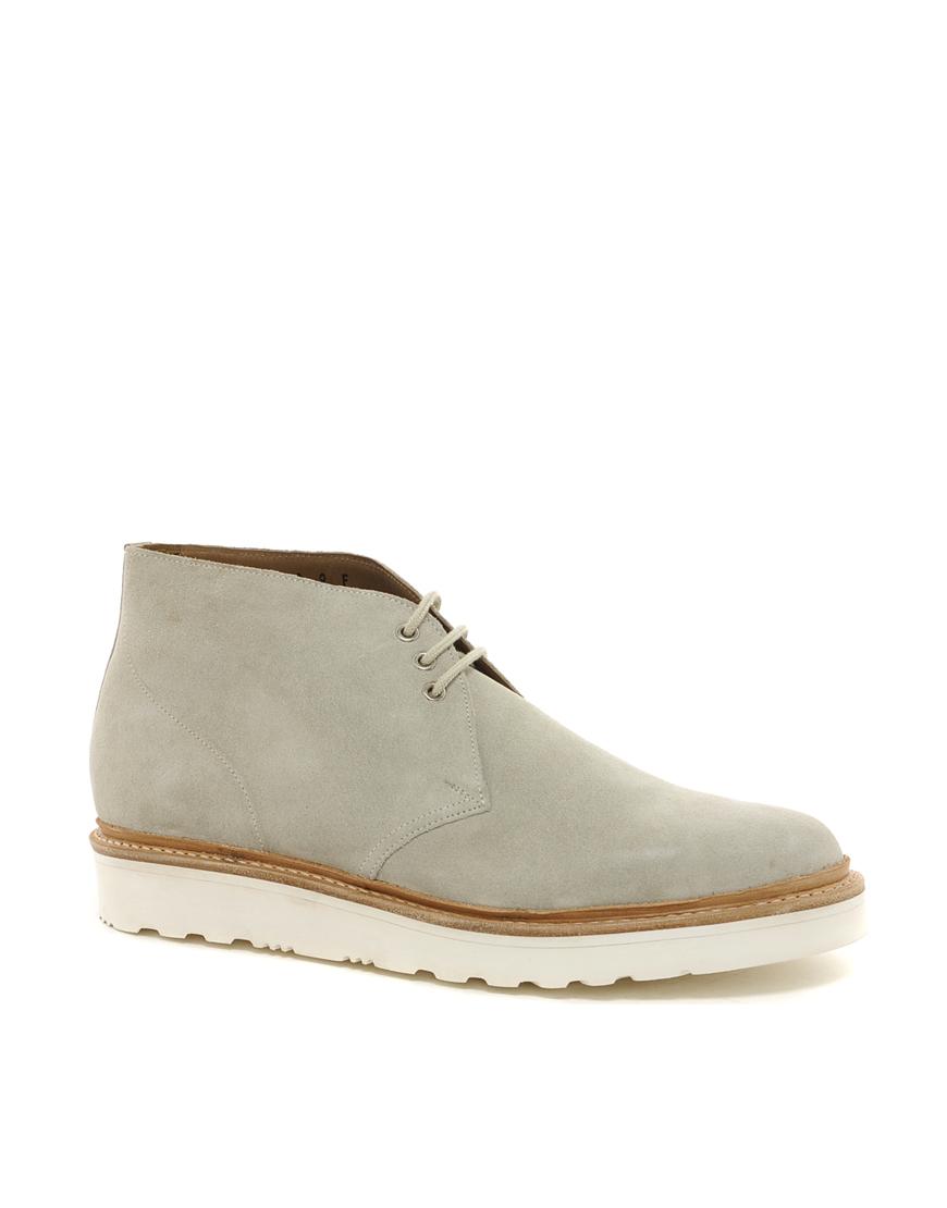 Grenson Boots Fashion Designer