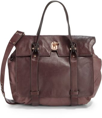 Kooba Thurman Satchel - Lyst