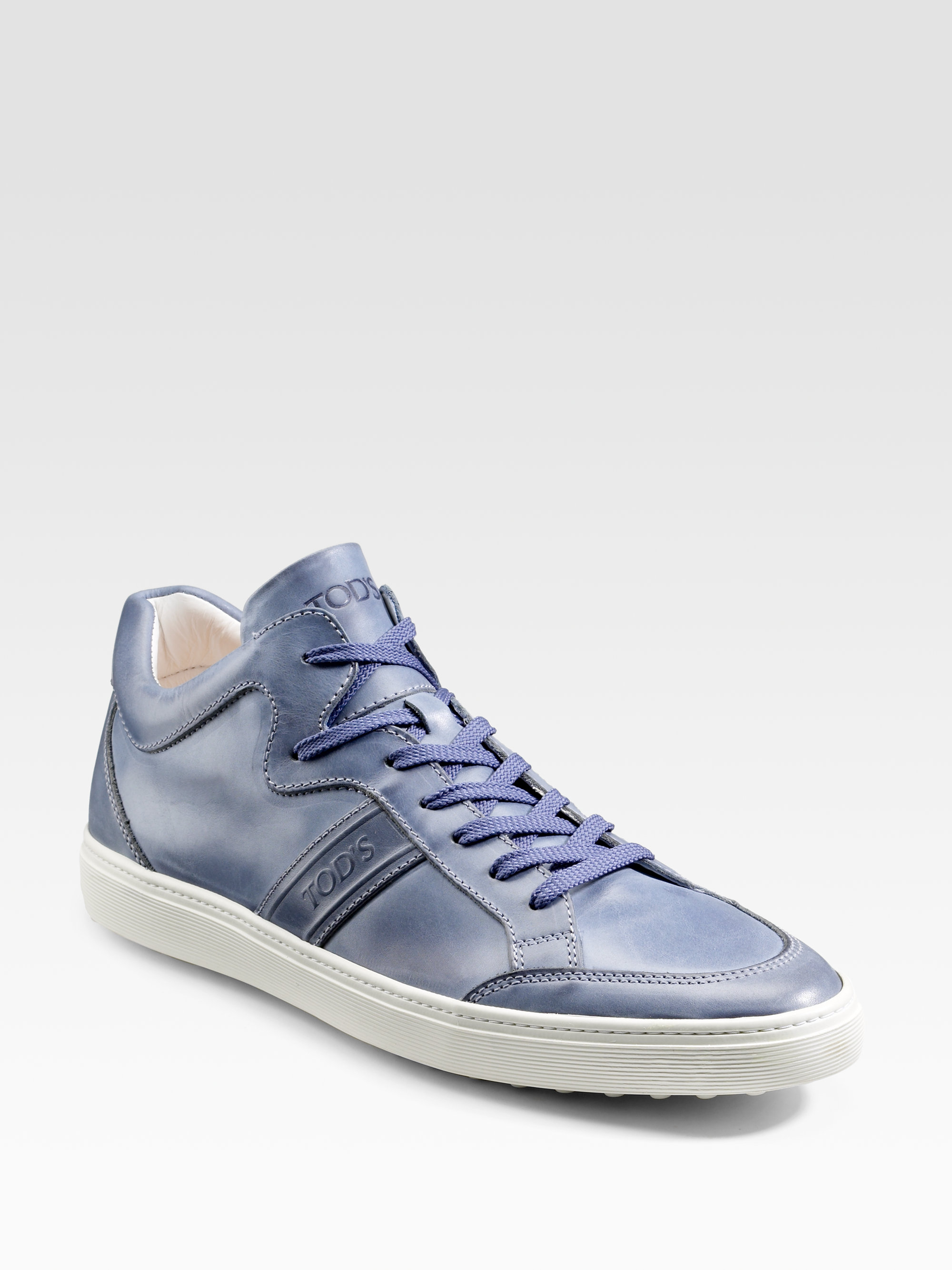 Sporty polacco sneakers Tod's oVTuc