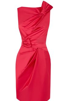 Karen Millen Cute Colourful Mini Dress - Lyst