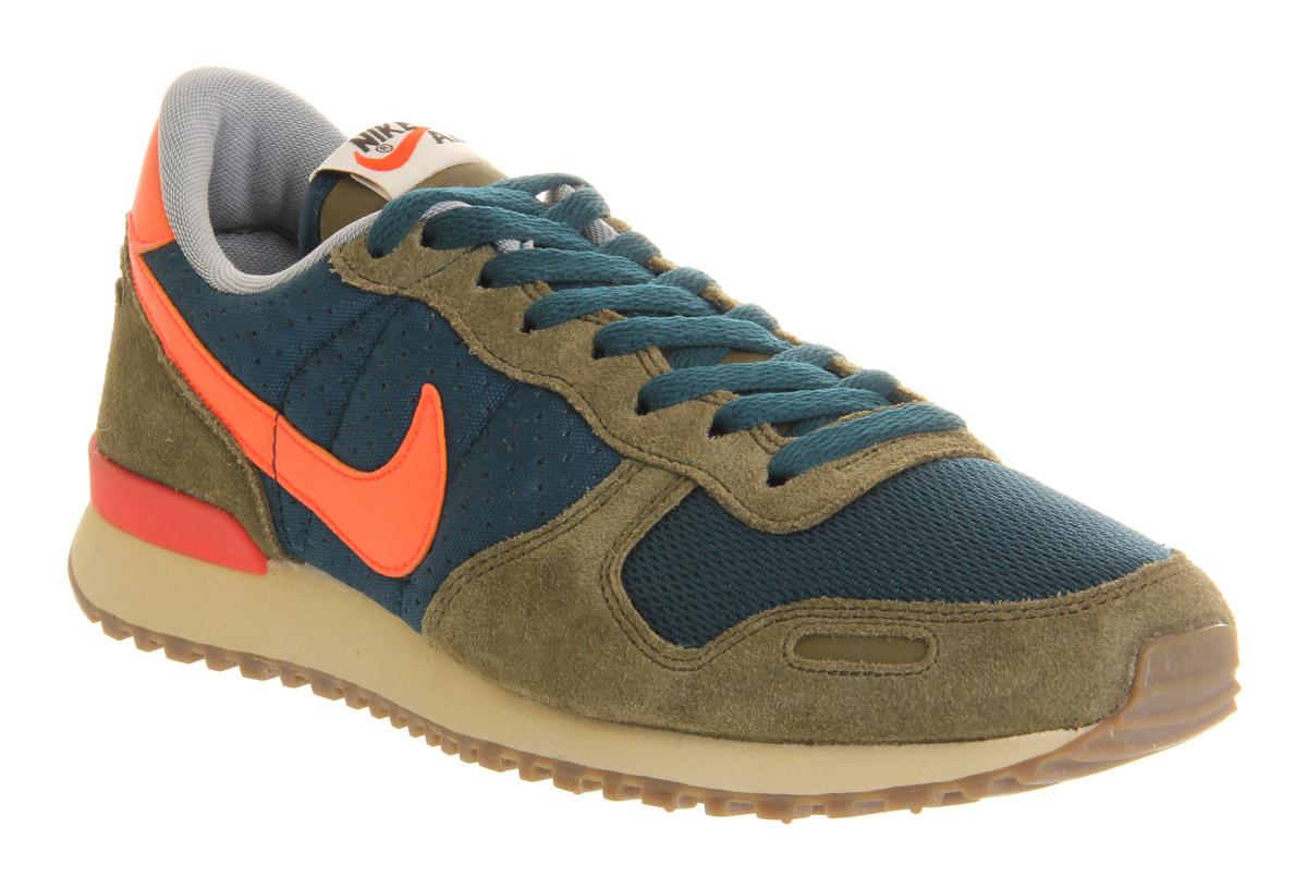 859a2b7f274be9 Nike Air Vortex Khaki Crimson in Natural for Men - Lyst