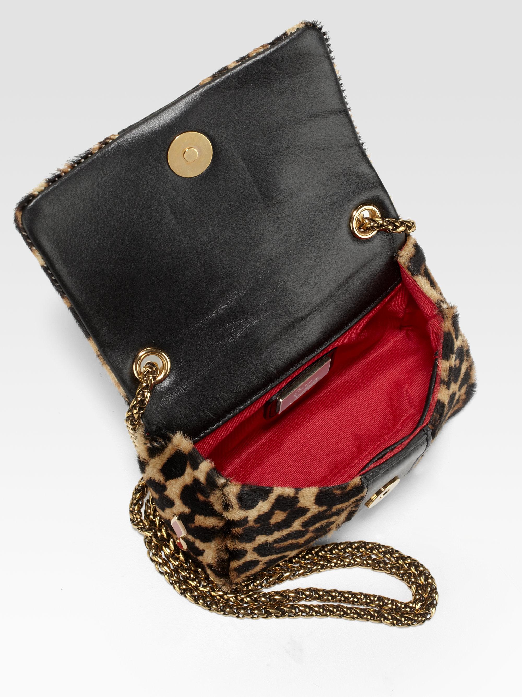 Louis Vuitton Loafers Replica Louboutin Copy