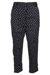 Haider Ackermann Polka Dot Trousers - Lyst