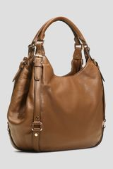 Michael by Michael Kors Hobo Large Shoulder - Lyst