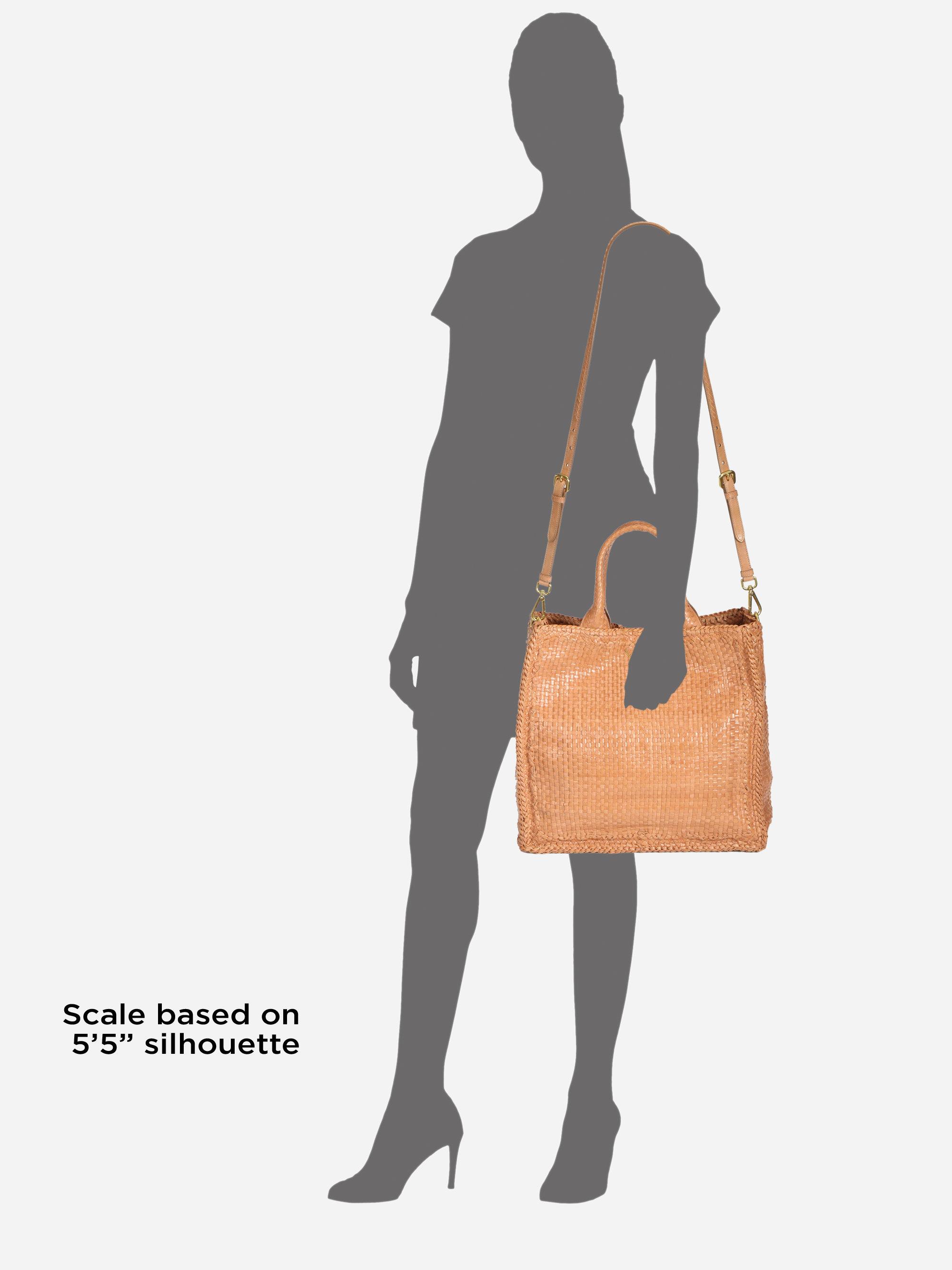 saffiano lux double-zip tote - prada madras leather bag
