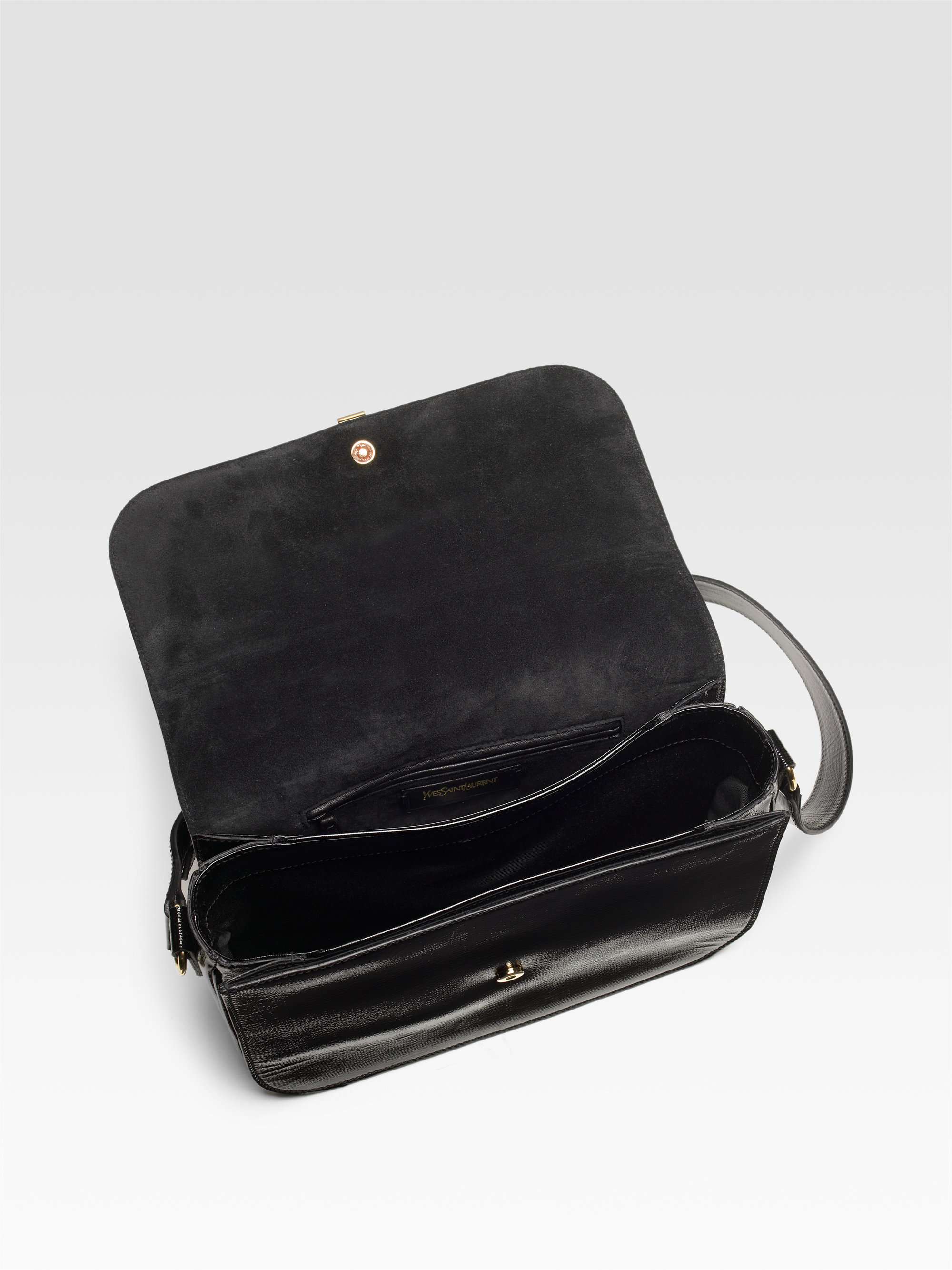 ysl chyc flap bag
