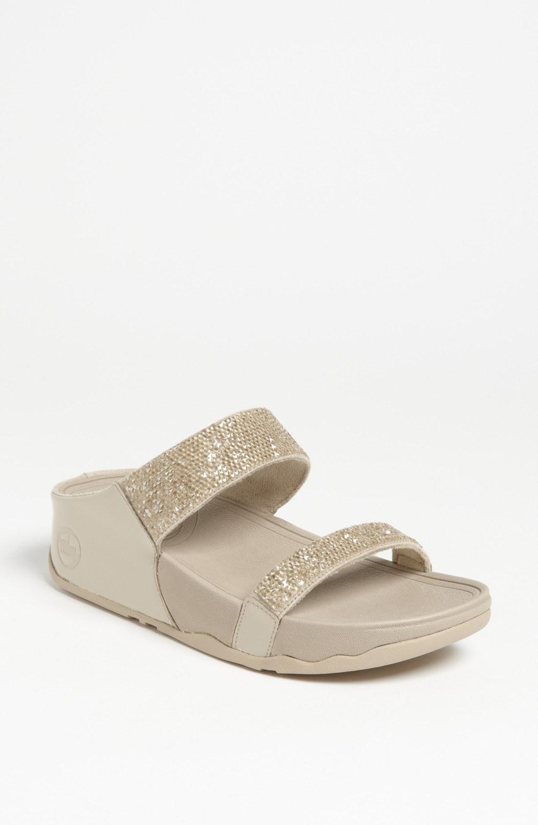 4baf8cd9895e Fitflop Fleur Sandal With Backstrap