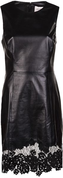 Jason Wu Sheath Dress - Lyst