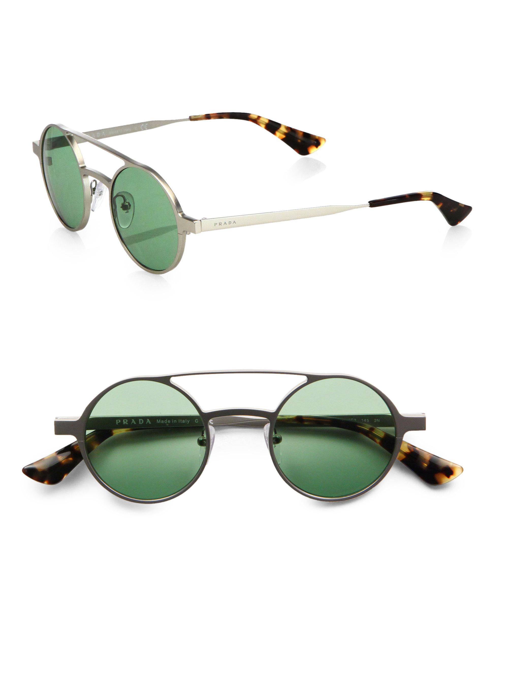 c221014d5dc9 ... mens e5b19 0004e  where to buy prada sport black metal aviator  sunglasses fd2ef 575d4