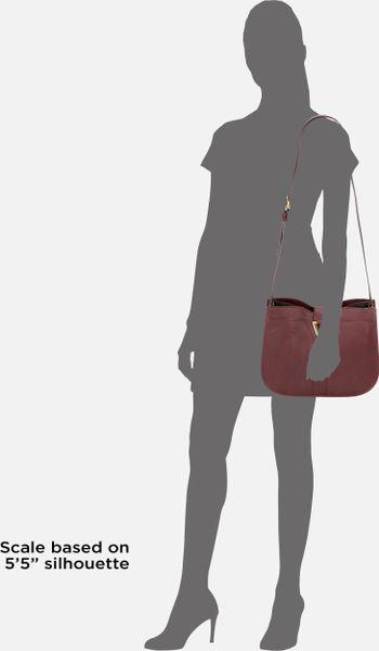 Ysl Chyc Medium Shoulder Bag 73