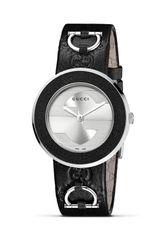 Gucci Uplay Stainless Steel Watch 35mm - Lyst