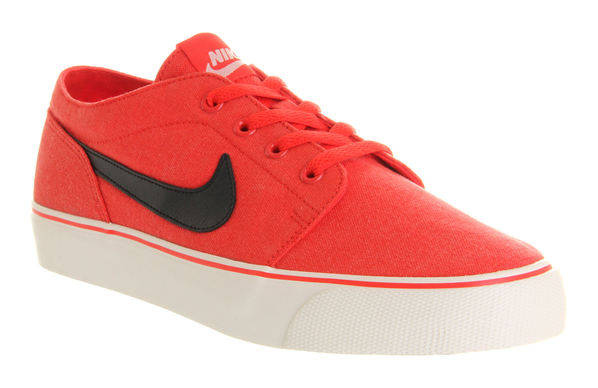 mens nike low tops