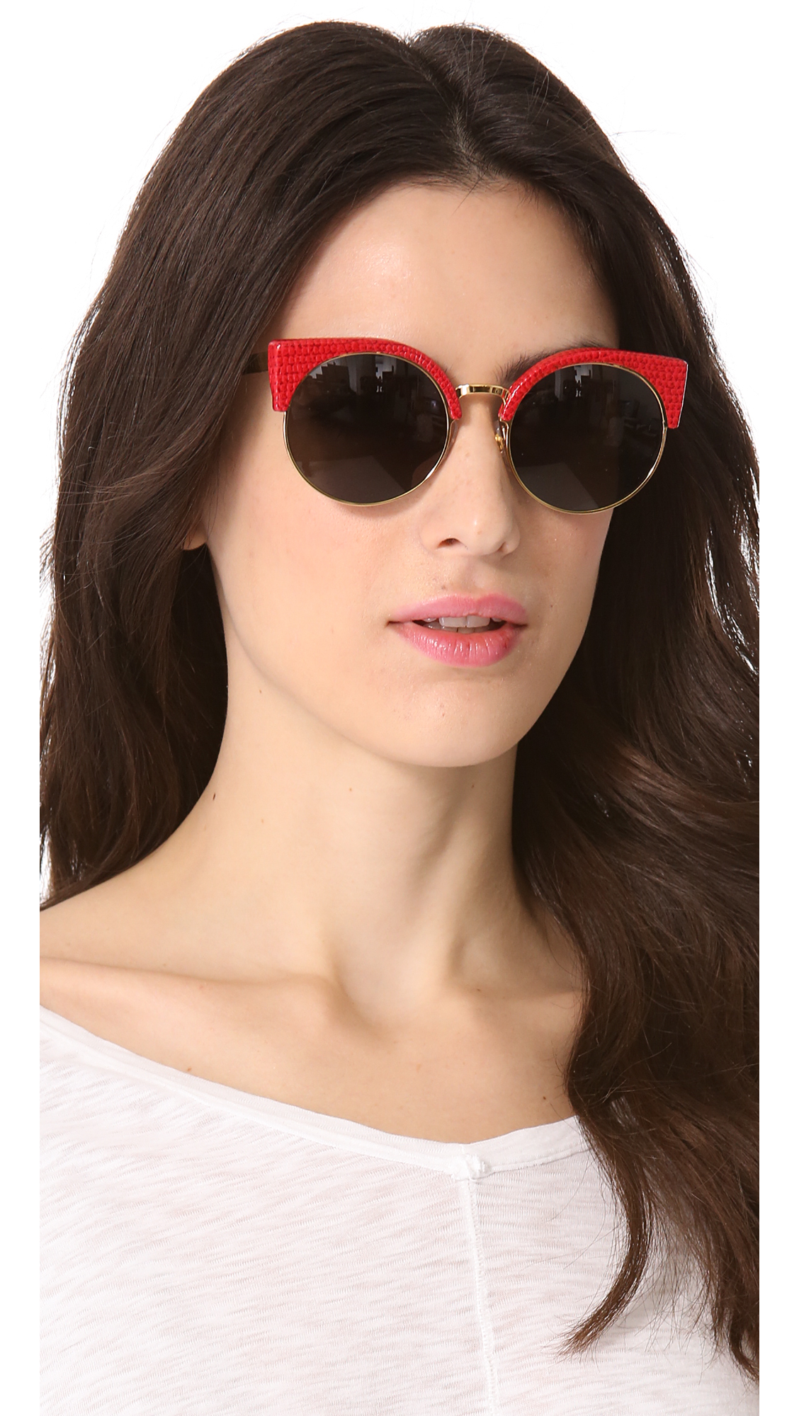 Retrosuperfuture Retrosuperfuture Sunglasses Retrosuperfuture Retrosuperfuture 'lucia' Sunglasses Sunglasses 'lucia' 'lucia' vxXqn
