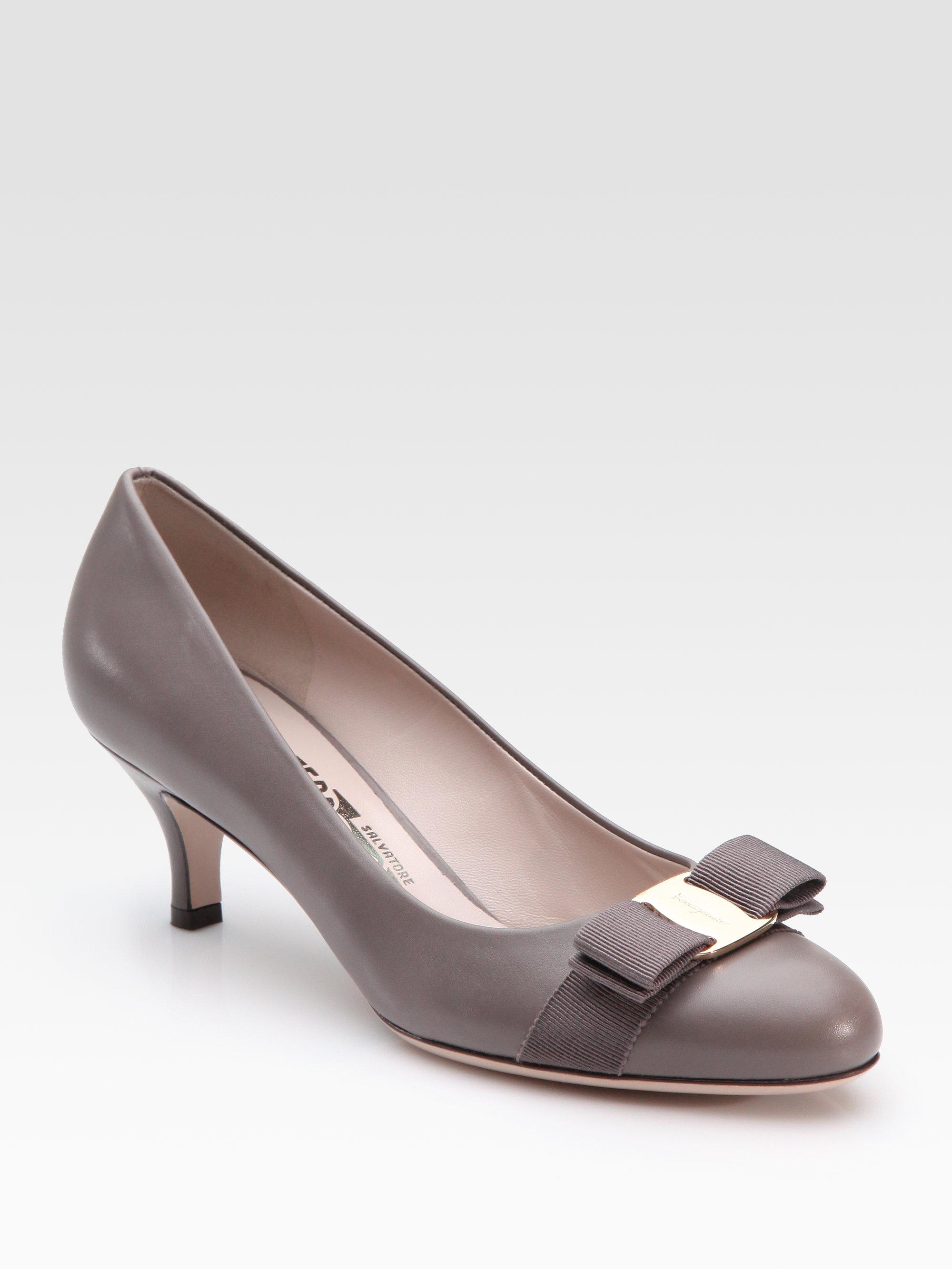 Ferragamo Vara Shoes Sale