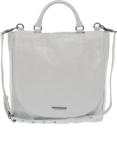 Matt & Nat Tompkin Tote Bag in White (birchwhite) - Lyst