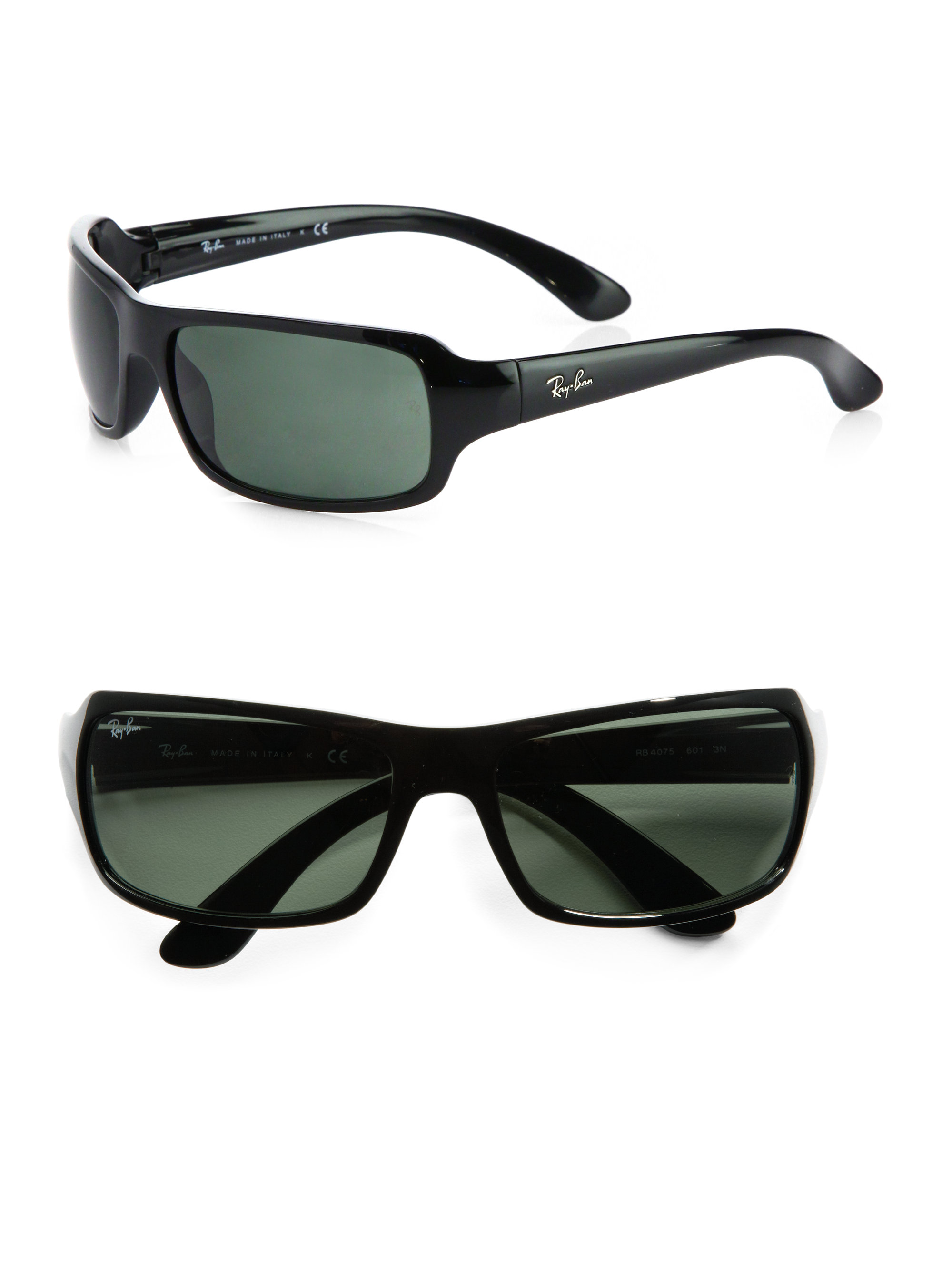45c8868091b Ray Ban Womens Wrap Around Sunglasses