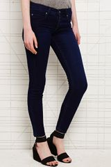 Cheap Monday Tight Favourite Jeans - Lyst