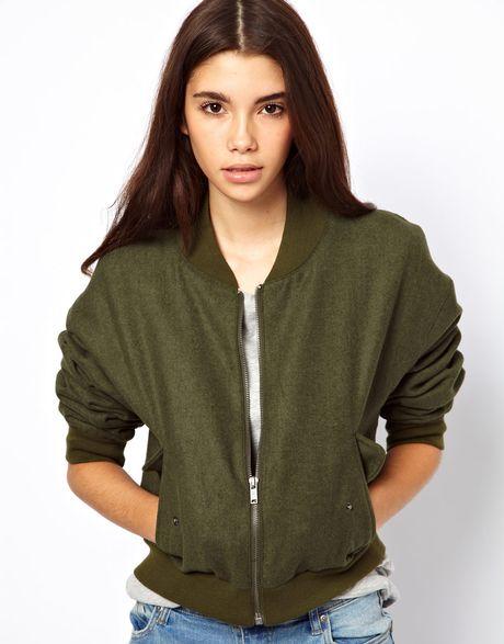 moncler bomber jacket womens