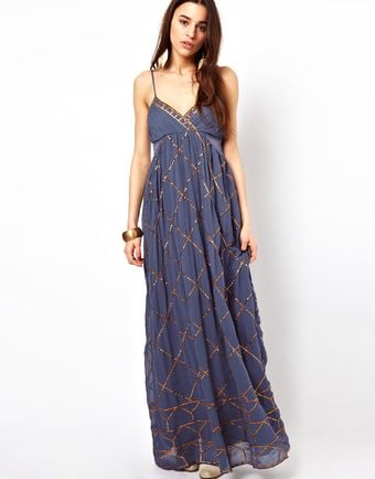 Free People Smoke and Mirror Dress - Lyst