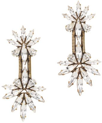 J.Crew Auden Devon Earrings - Lyst