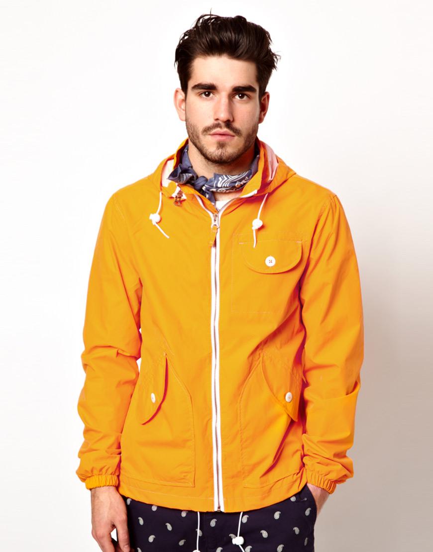 Rain Jackets For Men - Fashion Ideas