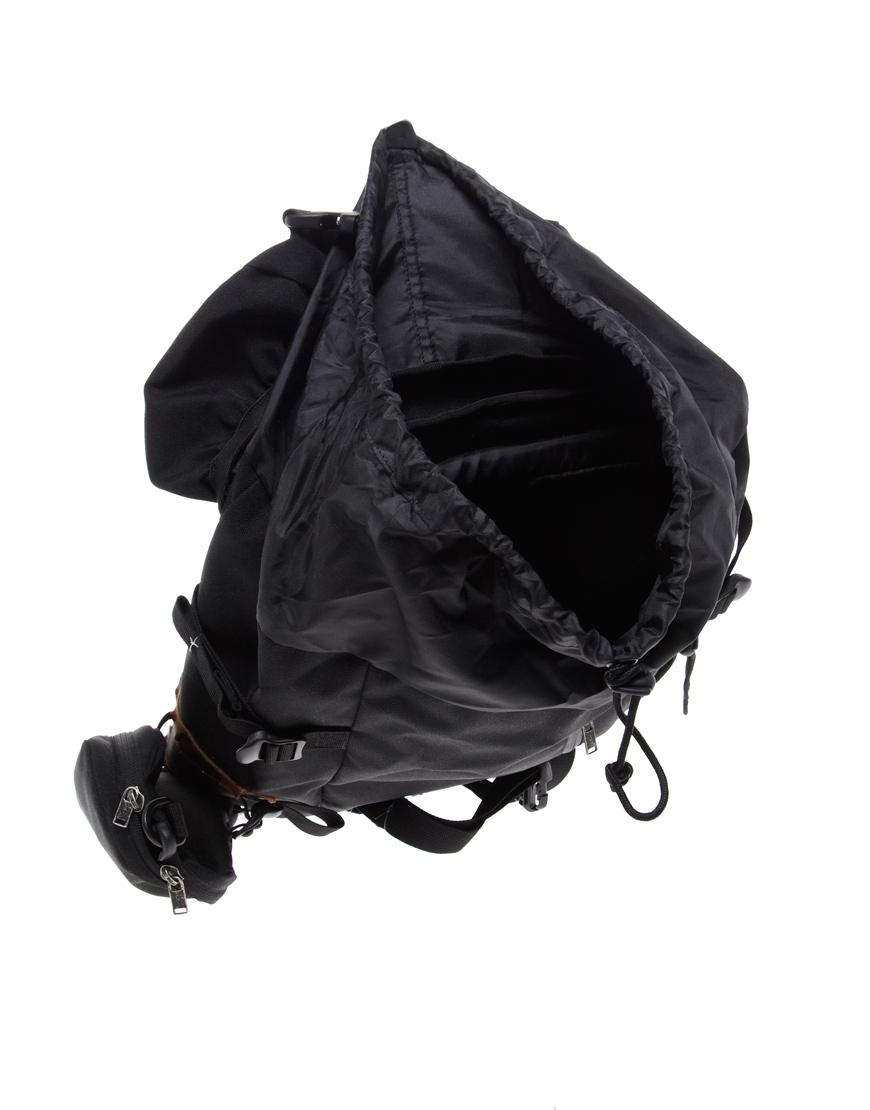 55d664a0cde2 Lyst - Vans Depot Backpack in Black for Men