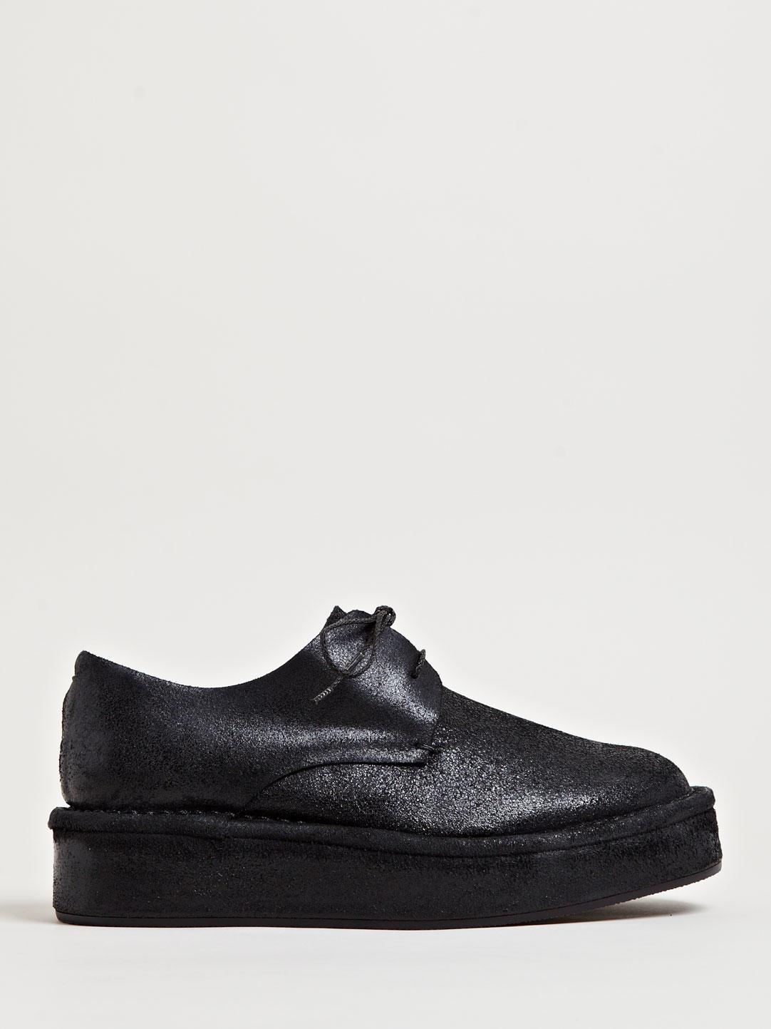 Barny nakhle Biso Resi Platform Shoes in Black for Men | Lyst