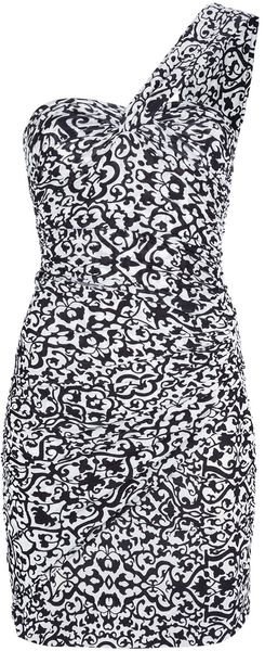 Isabel Marant Jeanne Dress - Lyst