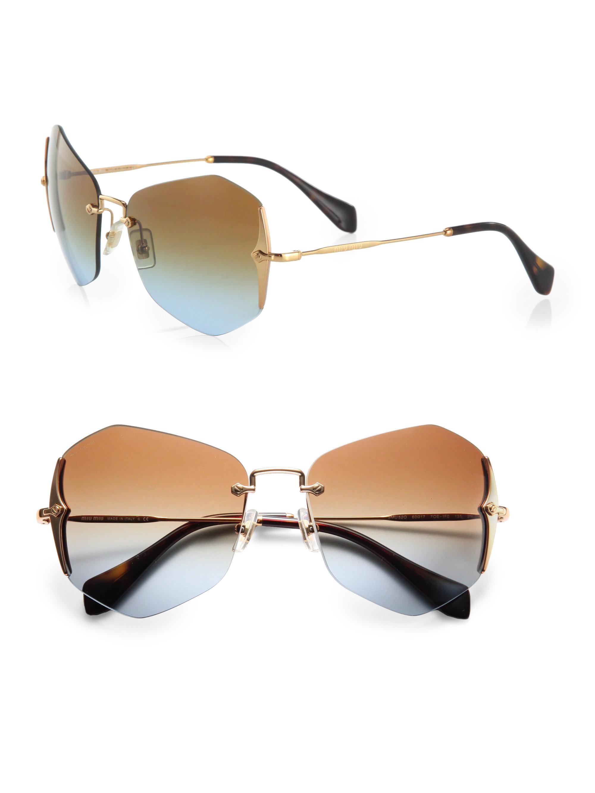 a8be62bde27 Miu Miu Sunglasses For Women