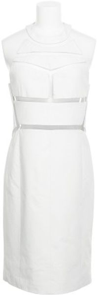 Alexander Wang Dress - Lyst